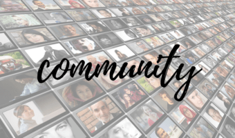 Giving back to the WordPress community