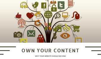 Own your content