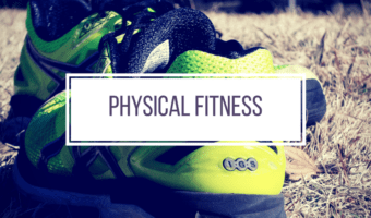 Get started with physical fitness