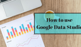 How to use Google Data Studio