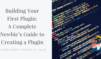 Building Your First Plugin – A Complete Newbie's Guide to Creating a Plugin