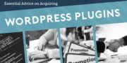 Acquiring WordPress Plugins